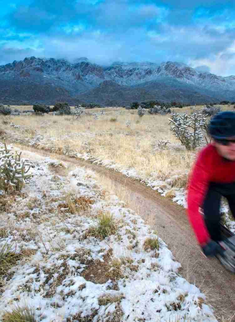 Discover the best cold weather mountain biking gear essentials to keep you dry and warm out on the trails. Find apparel, accessories, & more.