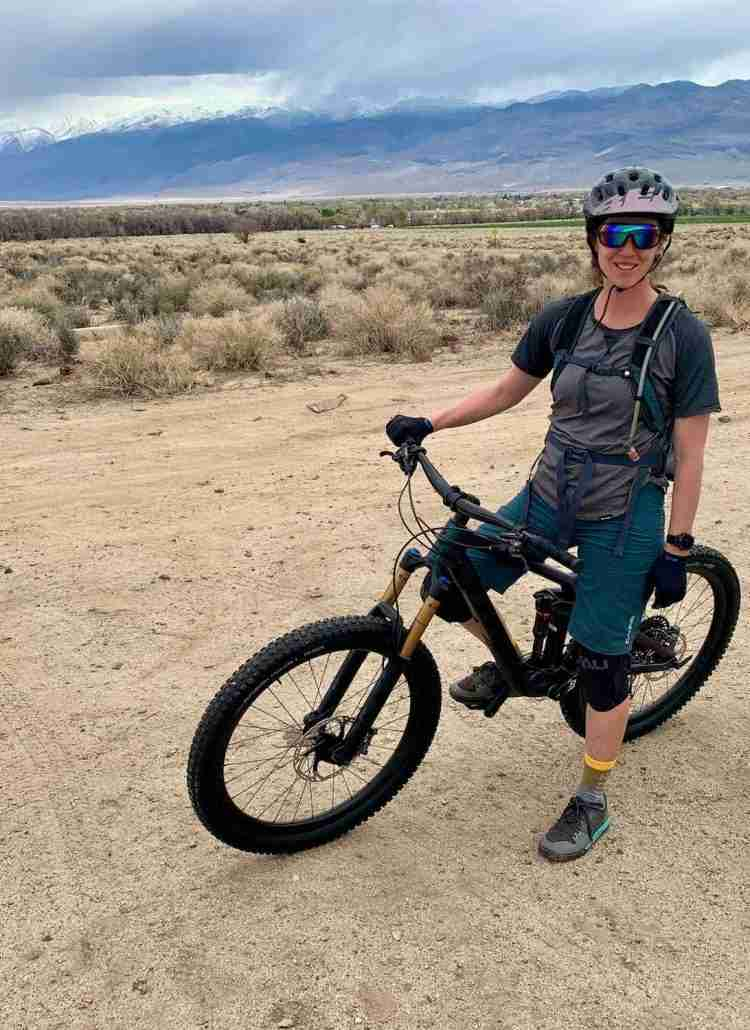 Wondering what to wear mountain biking? Learn everything you need to know about mountain bike-specific clothing, apparel, and more.