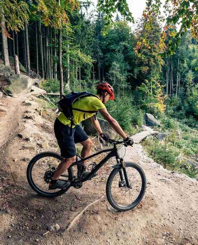 Find the best bike park near you with this complete guide to lift-served downhill mountain bike parks in the US from East coast to West coast