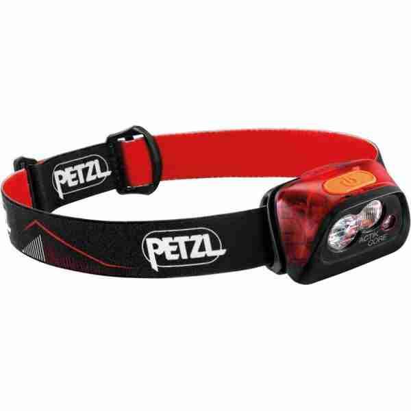 Petzl Aktic Core Headlamp