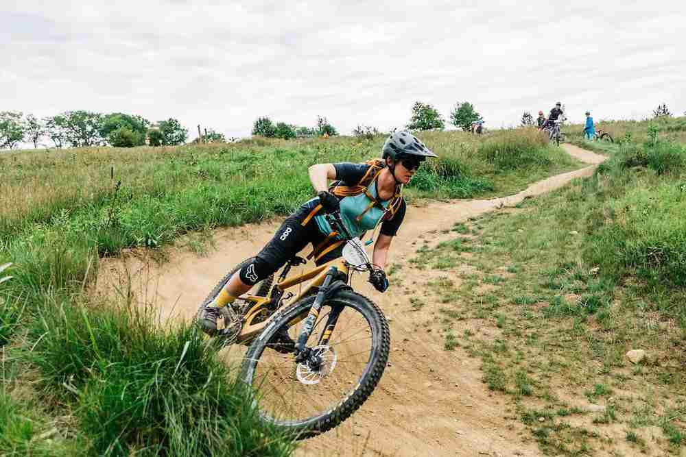 Looking for the perfect pair of women's mtb shorts? Check out the POC Essential MTB women's shorts and learn why they're my all-time favorite